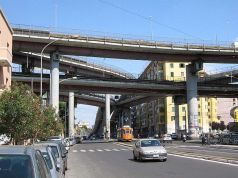 Major Rome overpass to be demolished starting 5 August
