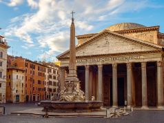 McDonald's set to open at Pantheon in Rome