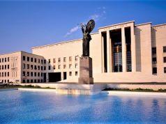 Rome's La Sapienza rated top university in Italy