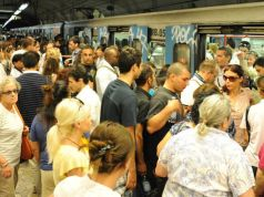 Rome's Metro B to close at 21.00 for three months