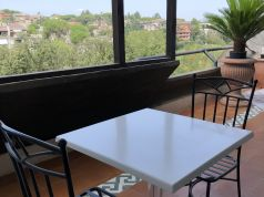 Camilluccia - lovely 1-bedroom flat with large terrace