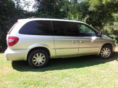 Chrystler Grand Voyager for Sale
