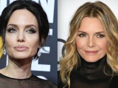 Angelina Jolie and Michelle Pfeiffer to launch Maleficent movie in Rome