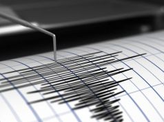 4.1 magnitude earthquake in central Italy