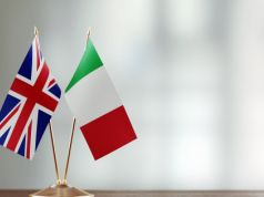 Brexit: What Italians think of the UK