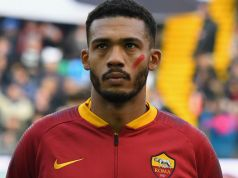 AS Roma bans fan for life over racist abuse of footballer Juan Jesus