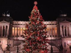 Netflix to sponsor Rome Christmas tree again