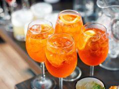 Rome celebrates Aperol Spritz with festival