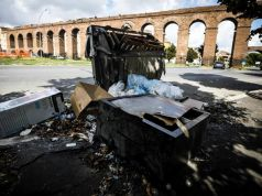 Rome mayor warns of new trash crisis