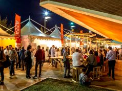 Taste of Roma 2019: Rome's gourmet food festival
