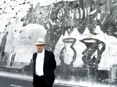 William Kentridge and Tevereterno at Teatro Valle in Rome