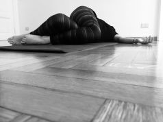 Journey through Yin Yoga