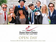 The European School of Economics opens its doors