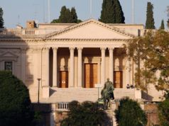 Exploring Rome's foreign academies with British School at Rome