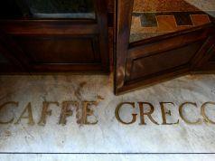Eviction postponed for Rome's Caffè Greco