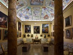 Italy's free museum Sunday returns