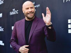 Rome Film Fest honours John Travolta