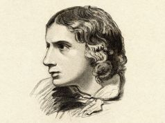 Bright Star: Keats' birthday celebration in Rome