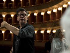 November at Rome's Opera House