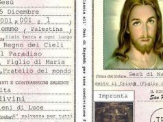 Radio Maria creates identity card for Jesus