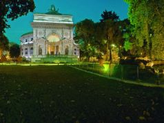 Rome Architecture Week