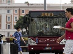Strike to cause travel chaos in Rome and across Italy