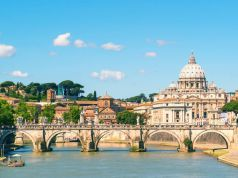 Rome celebrates river Tiber with Tevere Day
