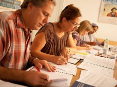 Evening Italian language Course (Level A2 - Italian citizenship)