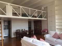 TRASTEVERE 3 BEDROOM FURNISHED