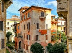 Rome's Garbatella prepares to mark 100 years