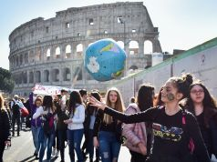 Italy to become first country to make climate change education compulsory in schools