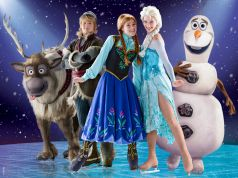 Disney on Ice in Rome: Frozen