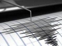 Central Italy rocked by earthquake