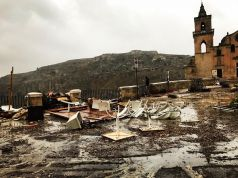 Matera: European Capital of Culture seeks state help after devastating floods