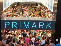 Primark to open store in Rome