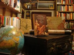 Rome's most beautiful bookshop closes its doors
