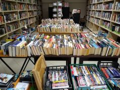 Rome's St Patrick's Library to close after 60 years