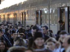 Rome strike on 29 November: trains, kindergartens and schools