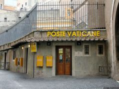 Where to buy Vatican stamps