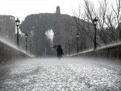 Rome braced for more heavy rain