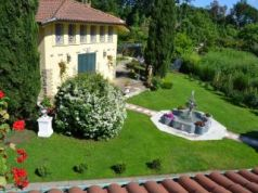 Villa in Manziana
