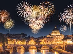 Rome New Year's Eve: what to do and where to go