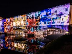 F-Light: Florence Festival of Lights