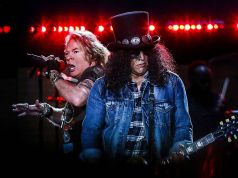 Florence: Guns N' Roses come to Italy in 2020