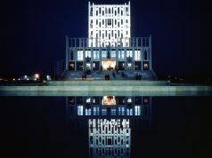 Rome's MAXXI celebrates architect Gio Ponti