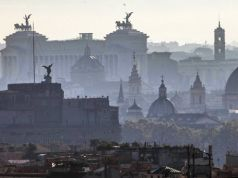 Smog in Rome: take public transport says city