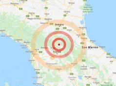 Tuscany hit by 4.8-magnitude earthquake