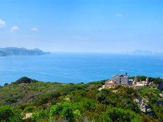 Last keeper of Italy's orgy island dies