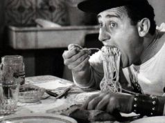 Rome celebrates 100 years of Alberto Sordi