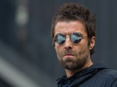 Liam Gallagher concert in Rome